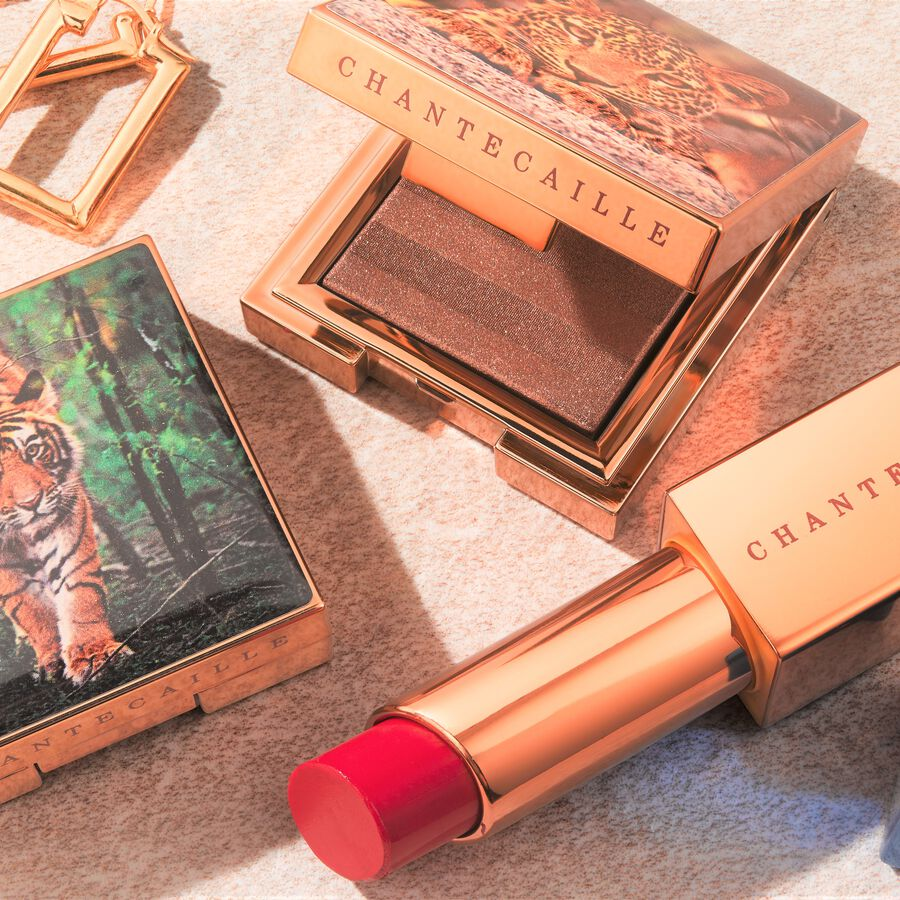 MOST WANTED | Inside Chantecaille's Latest Makeup Collection