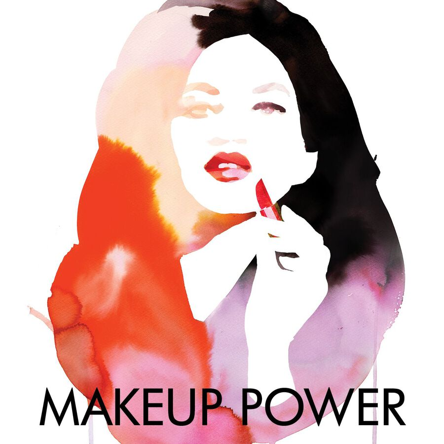 ADVICE | Discover The Makeup Power Issue