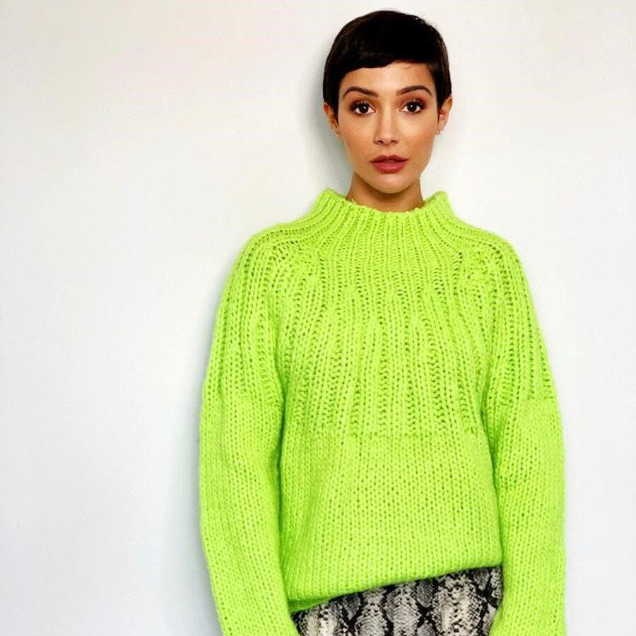 THE ART OF | Frankie Bridge Shares Her Mood-Boosting Morning Routine