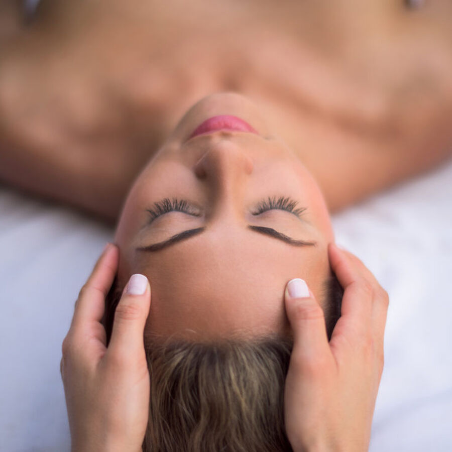 THE ART OF | At-Home Massage