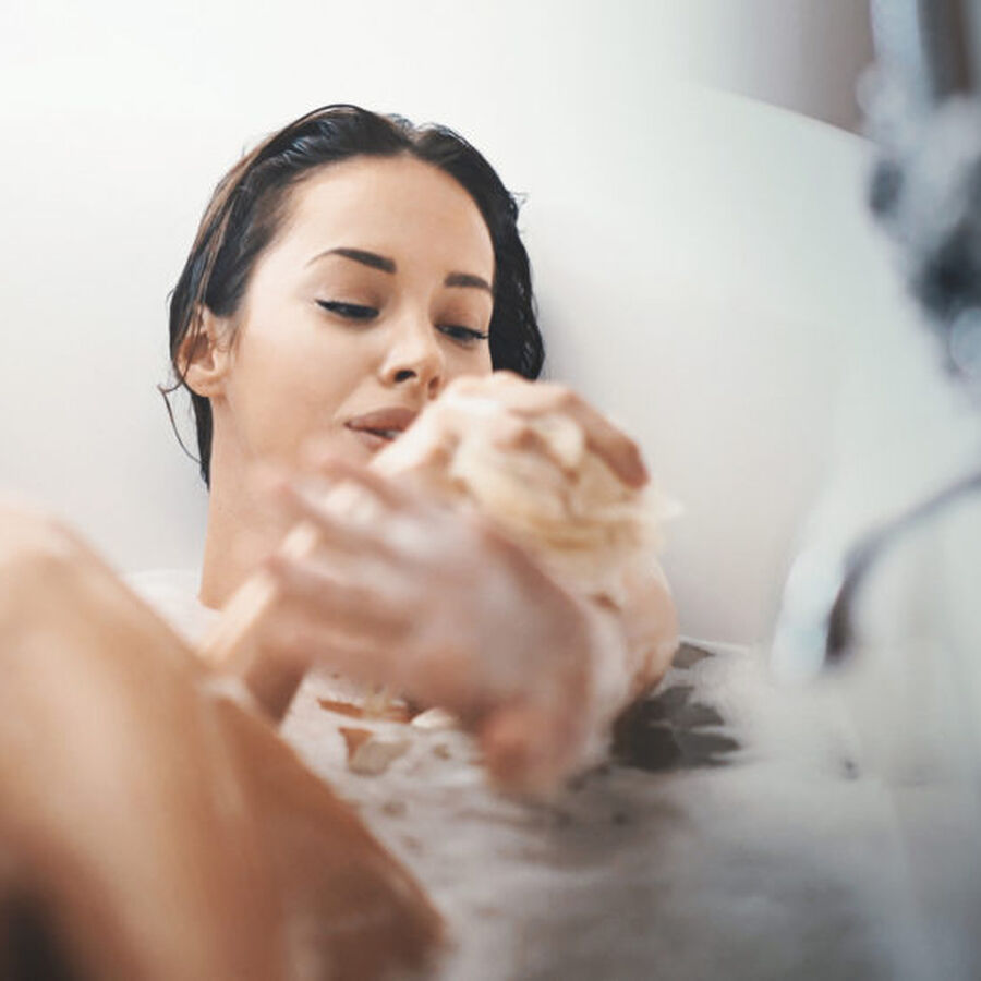 THE ART OF   The Perfect Bath
