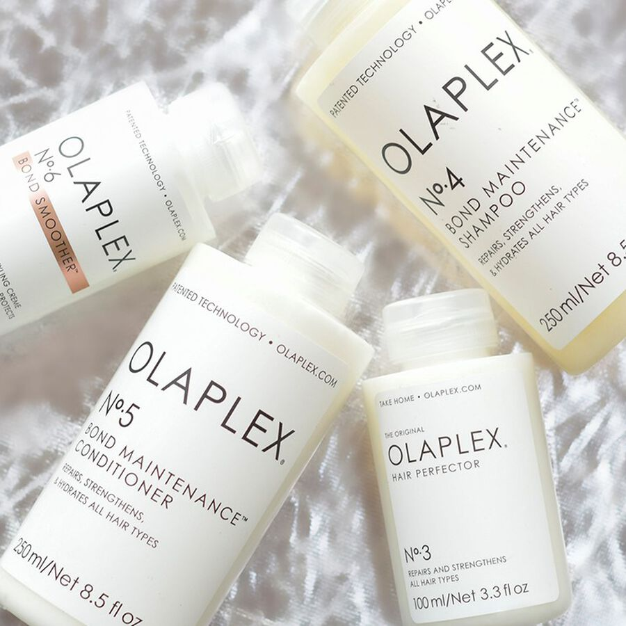 UNCOVERED | Behind The Brand: Olaplex