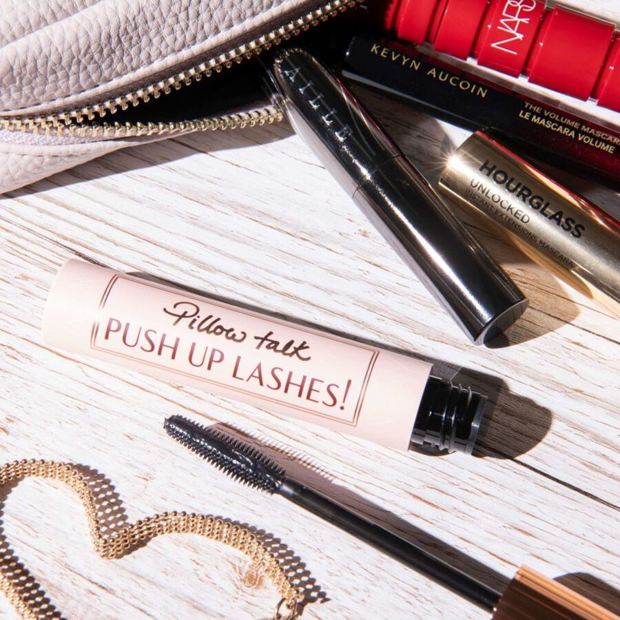 MOST WANTED | The Latest Lash-Transforming Mascaras