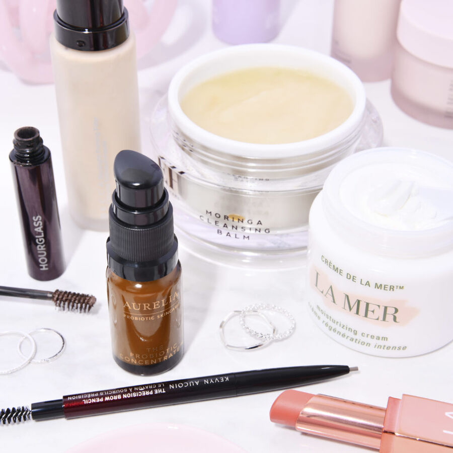 SPACE SESSIONS | Bambi Does Beauty On Brow Grooming