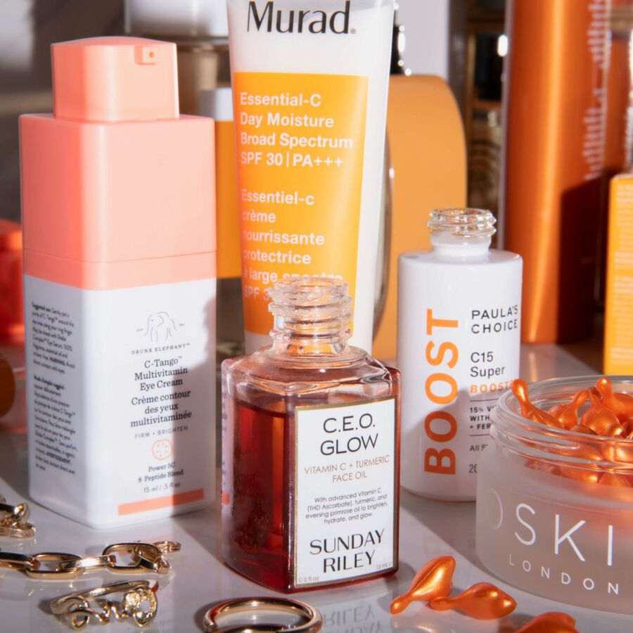 MOST WANTED | Vitamin C Must-Haves To Brighten Your Skin