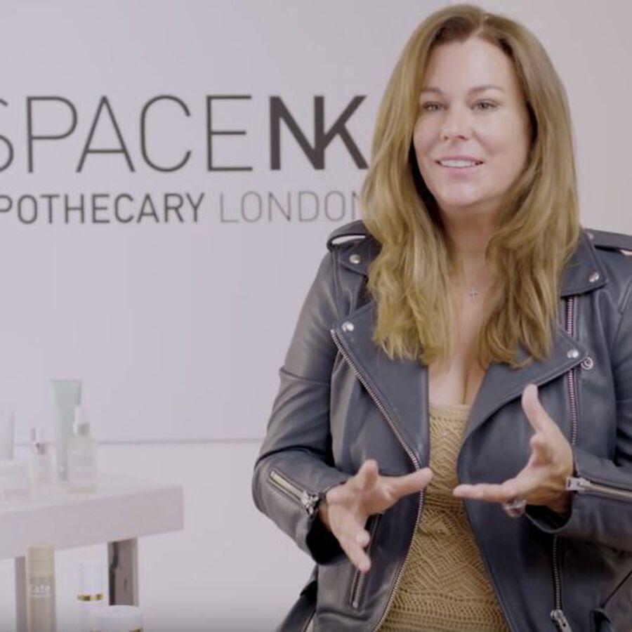 SPACE SCHOOL | Kate Somerville +Retinol Vitamin C Moisturizer