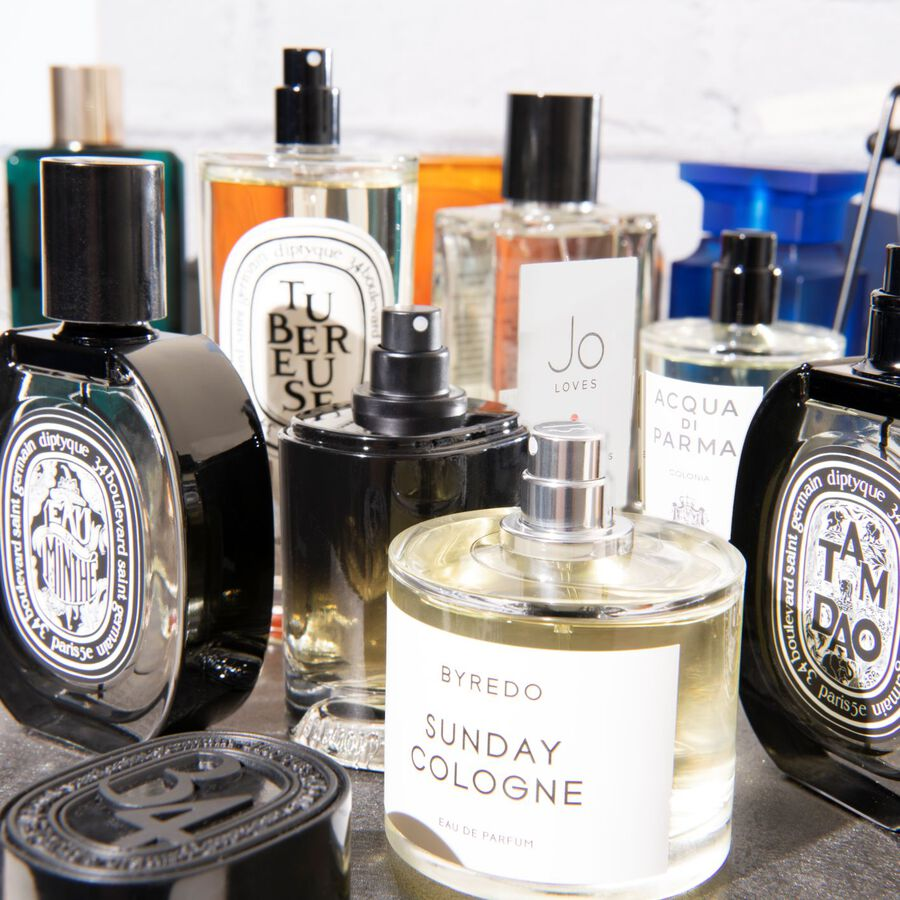 SPACE SESSIONS | Adam Reed On His Fragrance Obsession