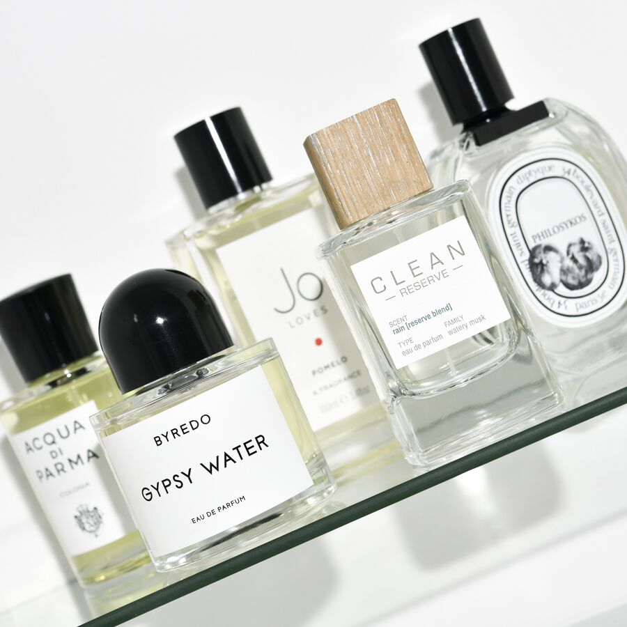 MOST WANTED | Fragrance Crowd Pleasers