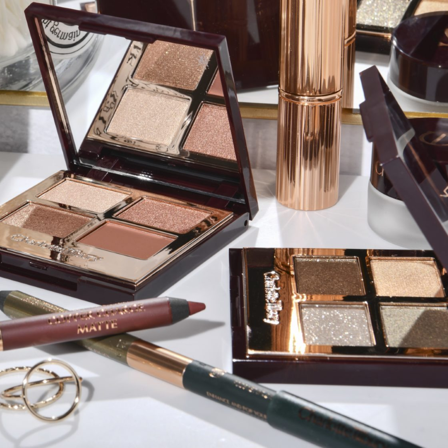 MOST WANTED | Charlotte Tilbury Takeover
