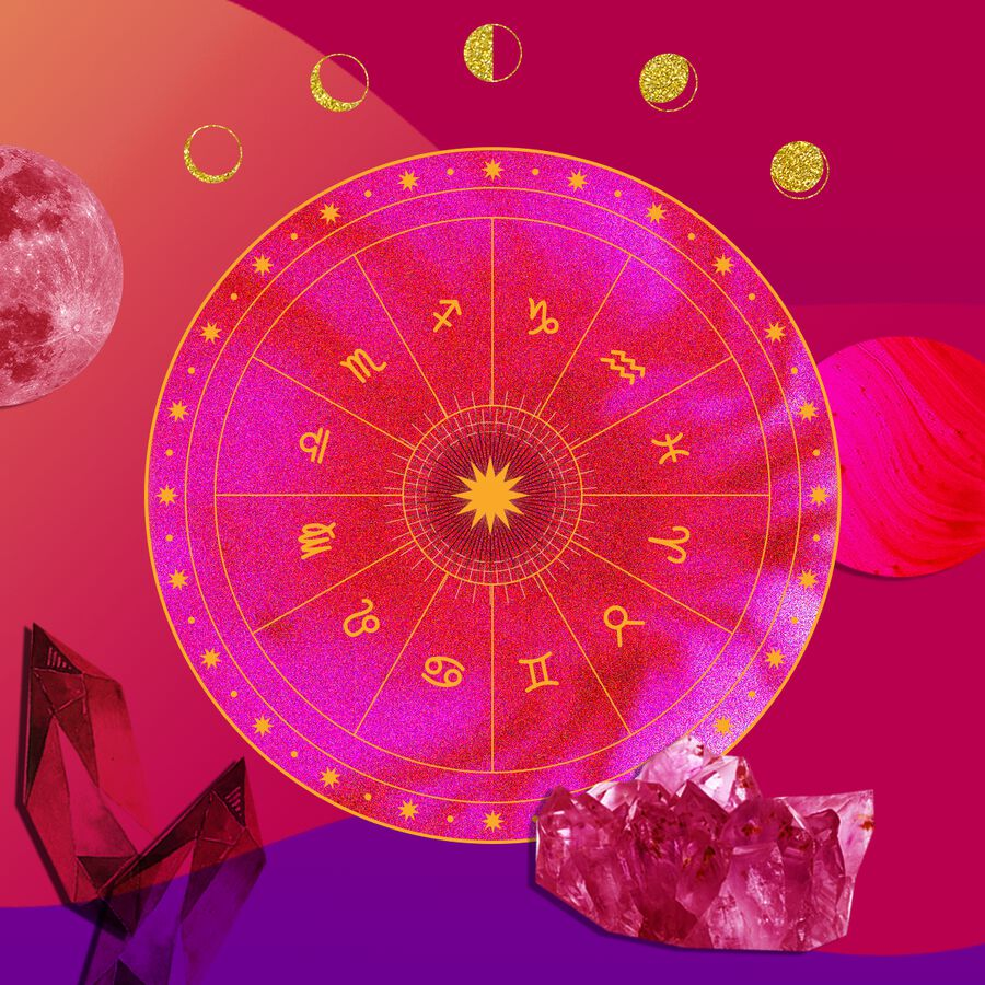 LIFESTYLE | Astrological Healing: The Best Beauty For Your Star Sign