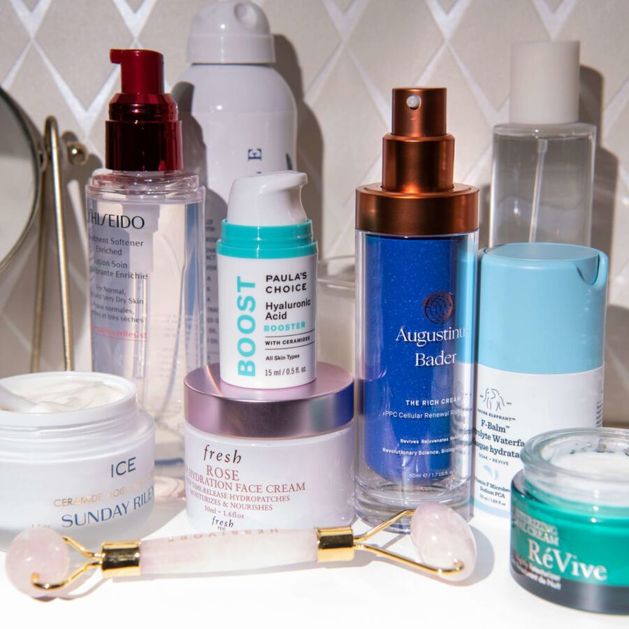 MOST WANTED | The Hydrating Heavyweights Your Skin Needs Right Now