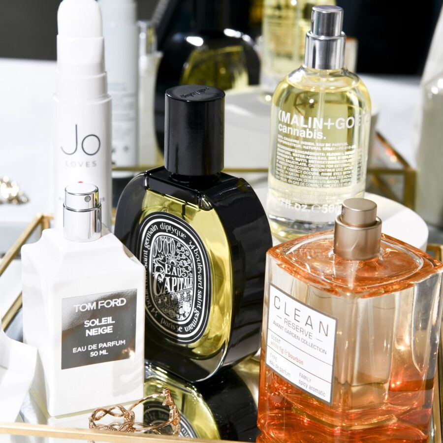 MOST WANTED | Uplifting Scents To Boost Your Mood