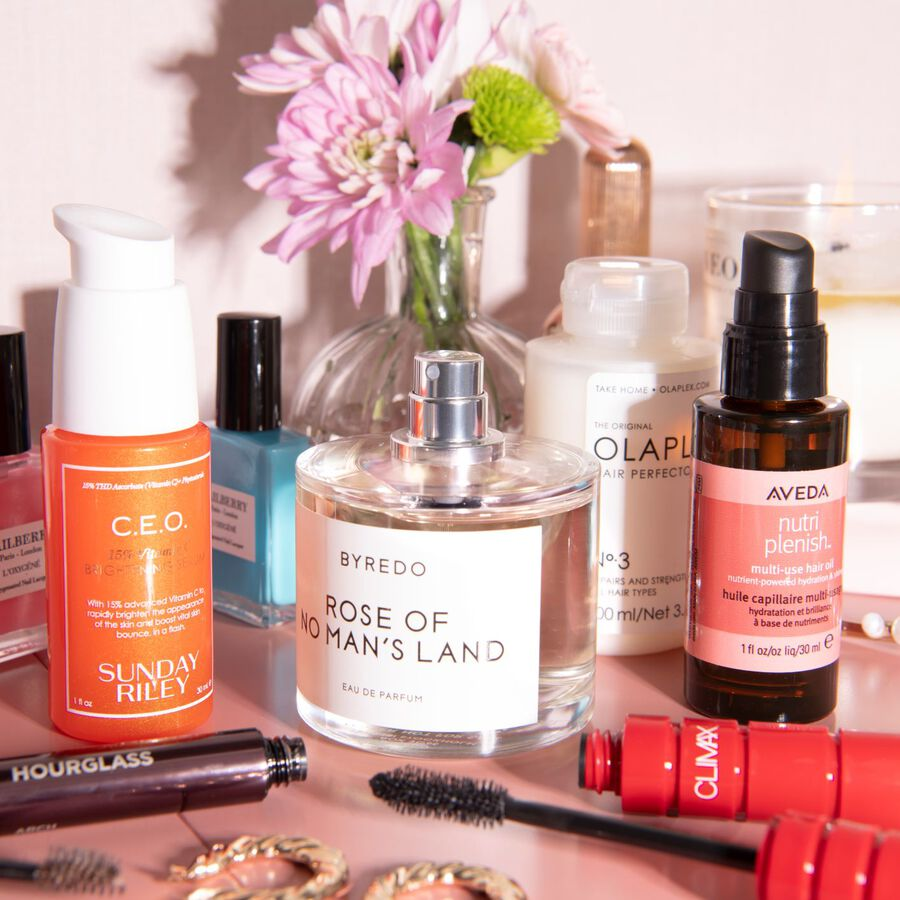 SPACE SESSIONS | Zeena Shah On Her Mask Friendly Beauty Routine