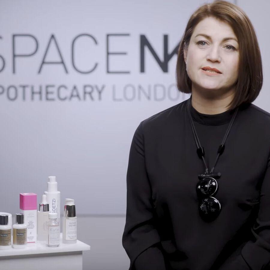 SPACE SCHOOL | Spotlight on… Acids
