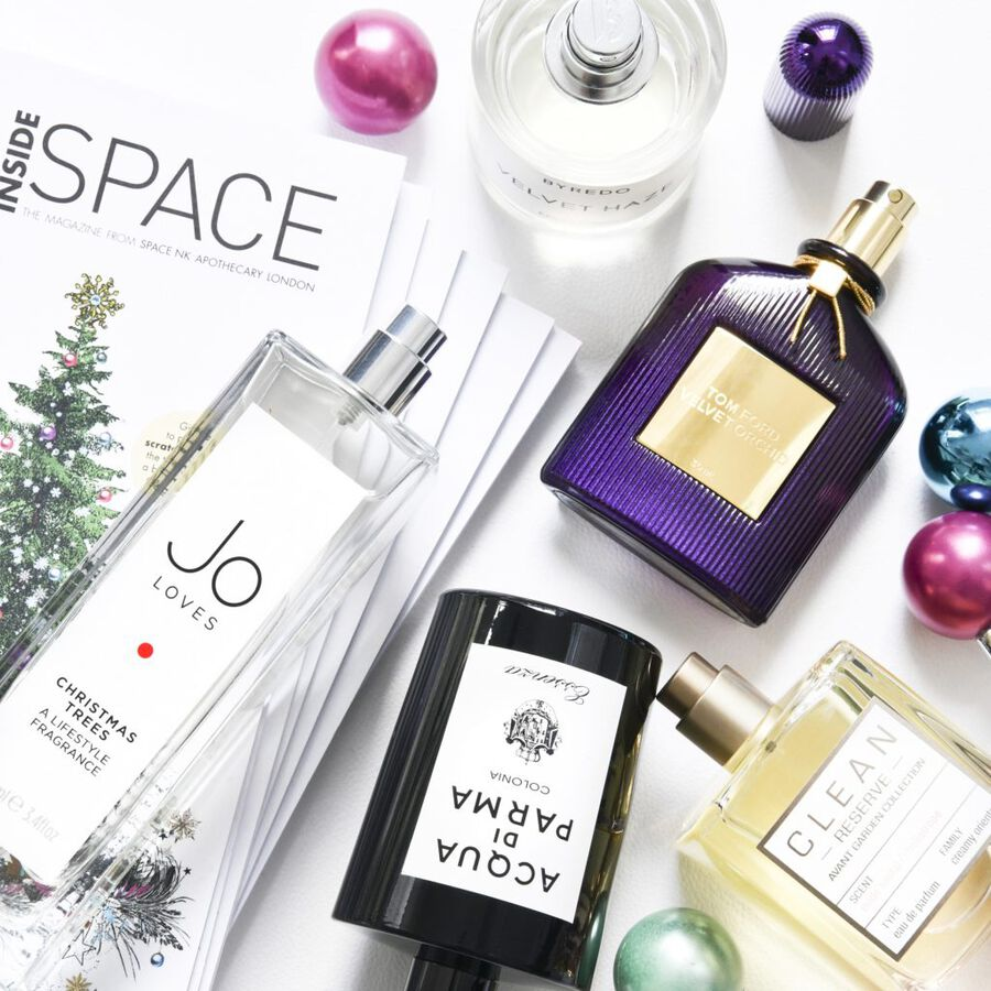 MOST WANTED | Festive Fragrances We Adore