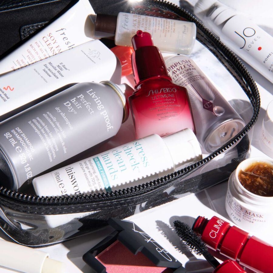 MOST WANTED | The Best Beauty Minis To Take Everywhere