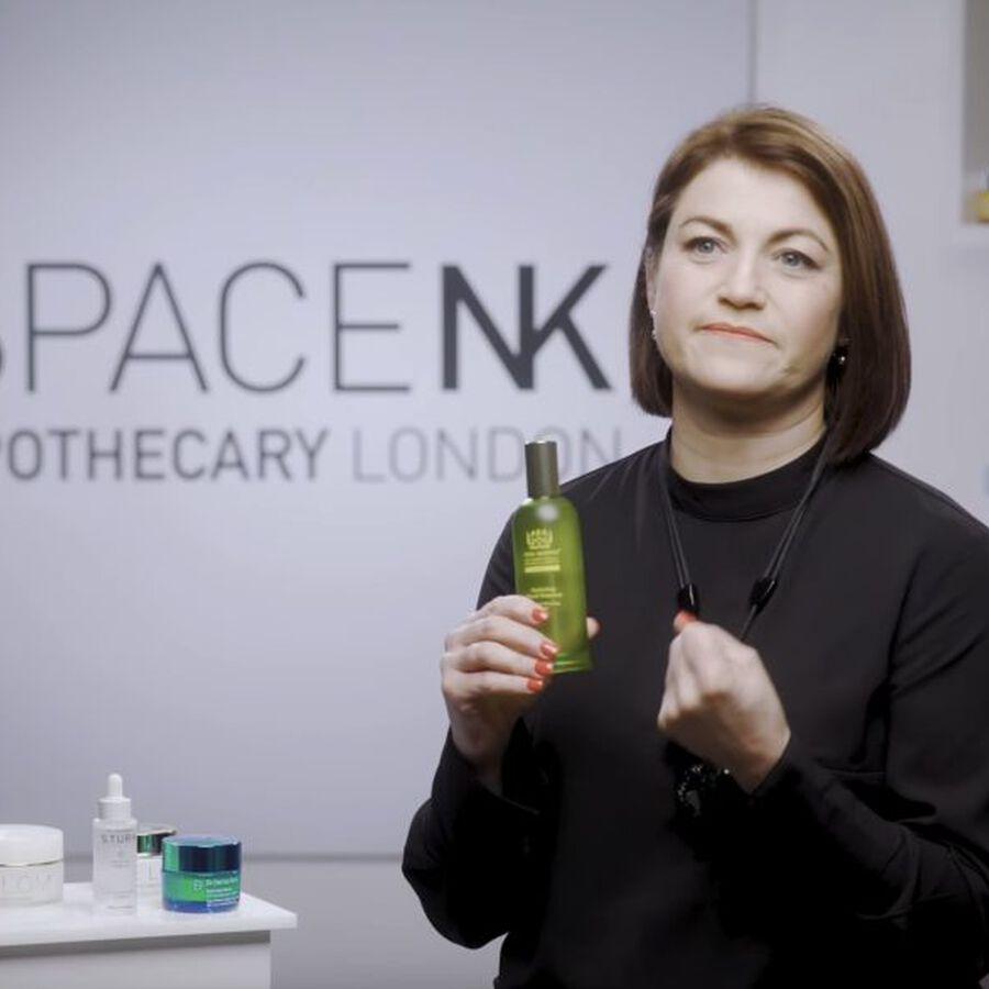 SPACE SCHOOL | Spotlight on… Hyaluronic Acid