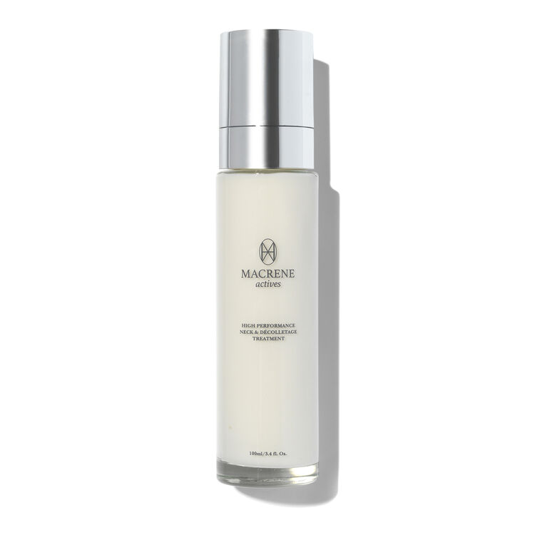 High Performance Neck and Decolletage Treatment, , large