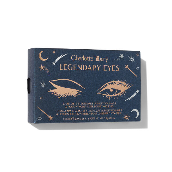 Legendary Eyes Set, , large