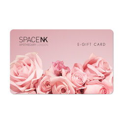 Space NK E-Gift Card - Christmas Design, , large