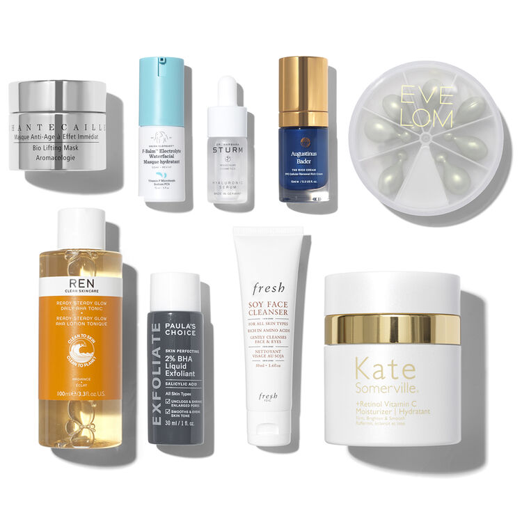 Space NK Advent Calendar - The Beauty Anthology Part II, , large