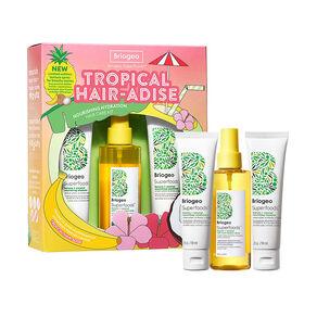 Superfoods™ Tropical Hair-adise Nourishing Hydration Hair Care Kit