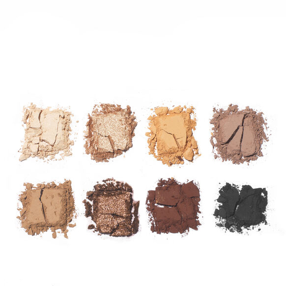 Soft Glam II Mini Eyeshadow Palette, , large, image3