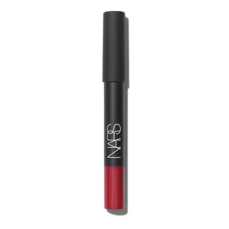 Velvet Matte Lip Pencil, DRAGON GIRL, large