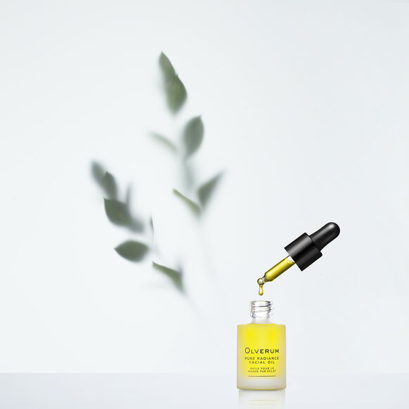Pure Radiance Facial Oil, , large, image3