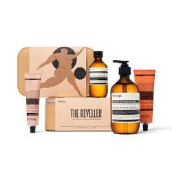 The Reveller, , large
