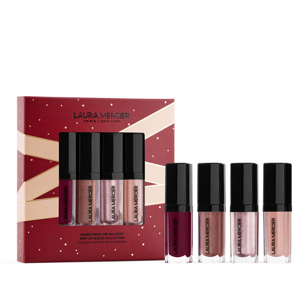 Laura Mercier Kisses From The Balcony Lip Glace Collection Space Nk