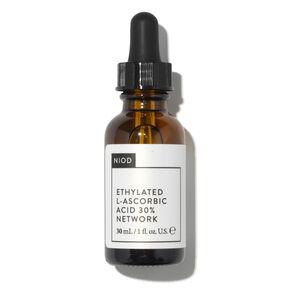 Ethylated L-Ascorbic Acid 30% Network
