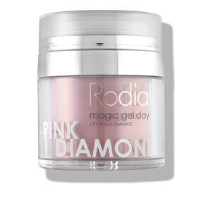 Pink Diamond Magic Gel Day