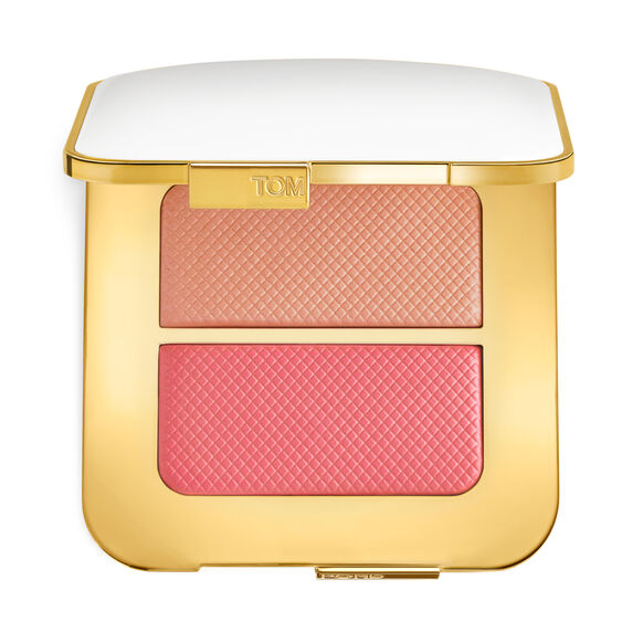 Sheer Cheek Duo, LISSOME-WN, large, image1