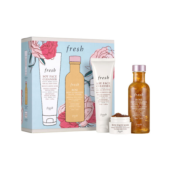 Cleanse & Hydrate Set, , large, image1