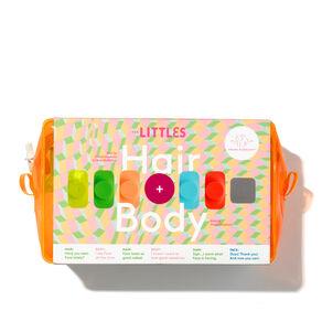 The Littles Hair & Body Kit 2.0, , large