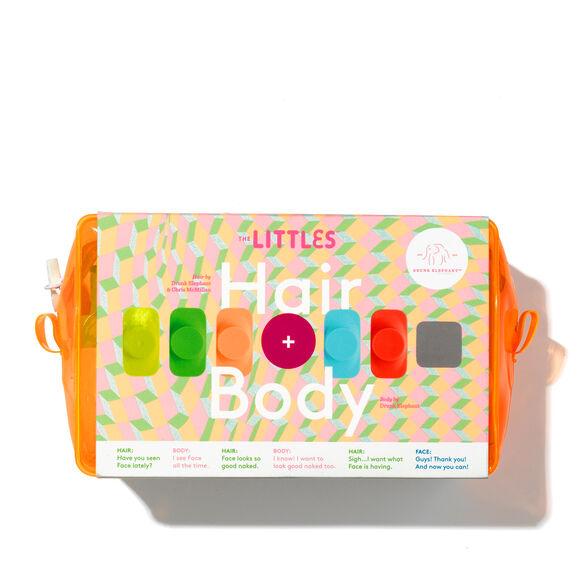The Littles Hair & Body Kit 2.0, , large, image2