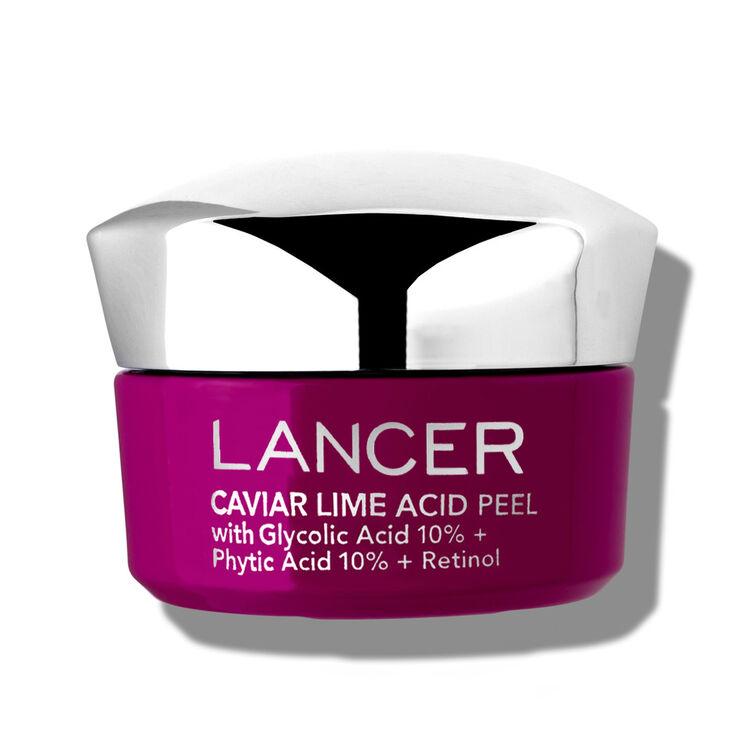 Caviar Lime Acid Peel, , large