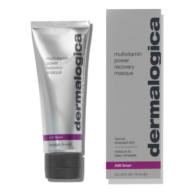 Multi Vitamin Power Masque, , large