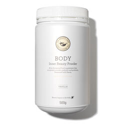 BODY Inner Beauty Powder Vanilla, , large
