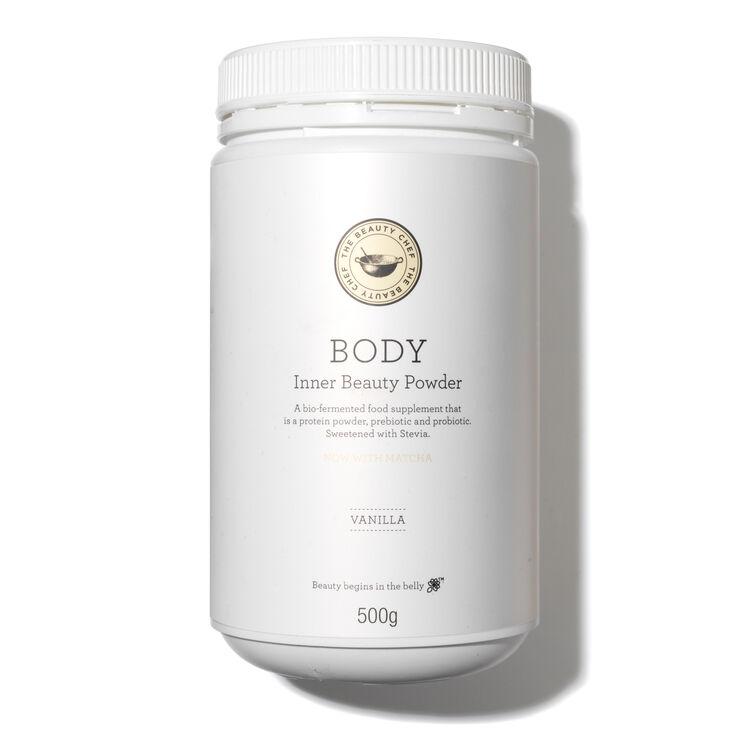 BODY Inner Beauty Powder Vanilla, , large