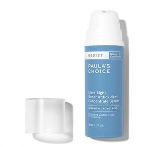 Resist Ultra-light Serum, , large