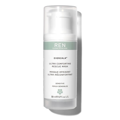 Evercalm Ultra Comforting Rescue Mask