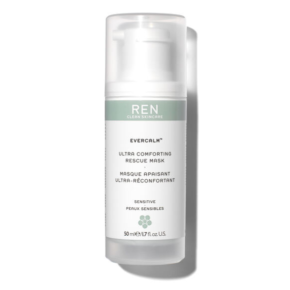 Evercalm Ultra Comforting Rescue Mask, , large, image_1