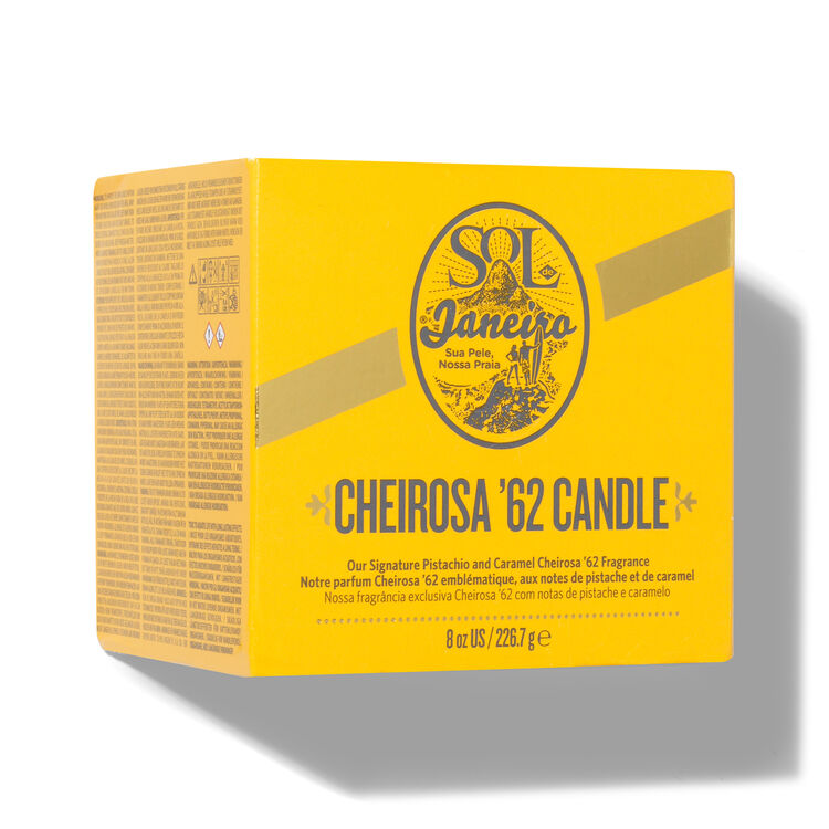 Cheirosa '62 Candle, , large