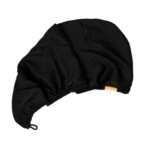 Hair Turban Double Layer, , large, image1
