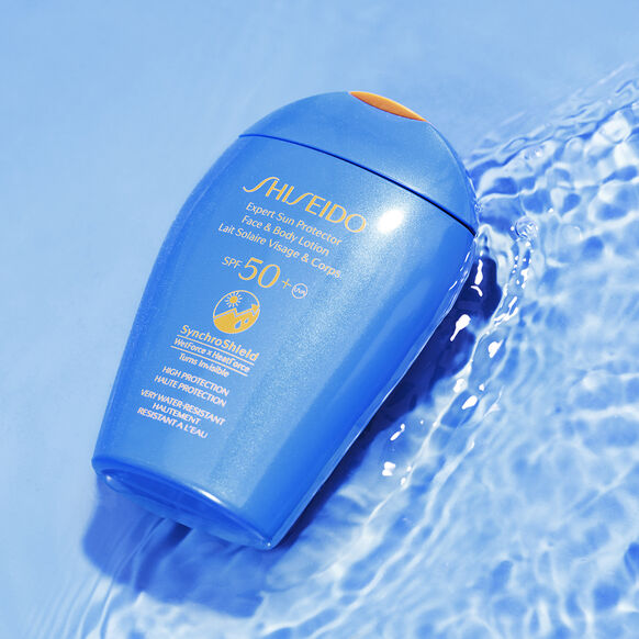 Expert Sun Protector Face & Body Lotion SPF 50+, , large, image4