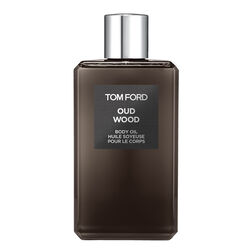 Oud Wood Body Oil, , large