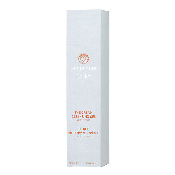 The Cream Cleansing Gel, , large, image4