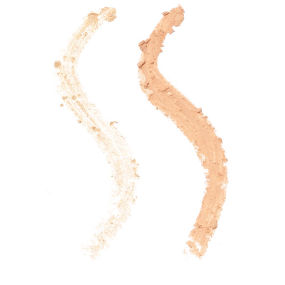 Highlighting Duo Pencil, MATTE CAMILLE/SAND SHIMMER 4.8 G, large, image3